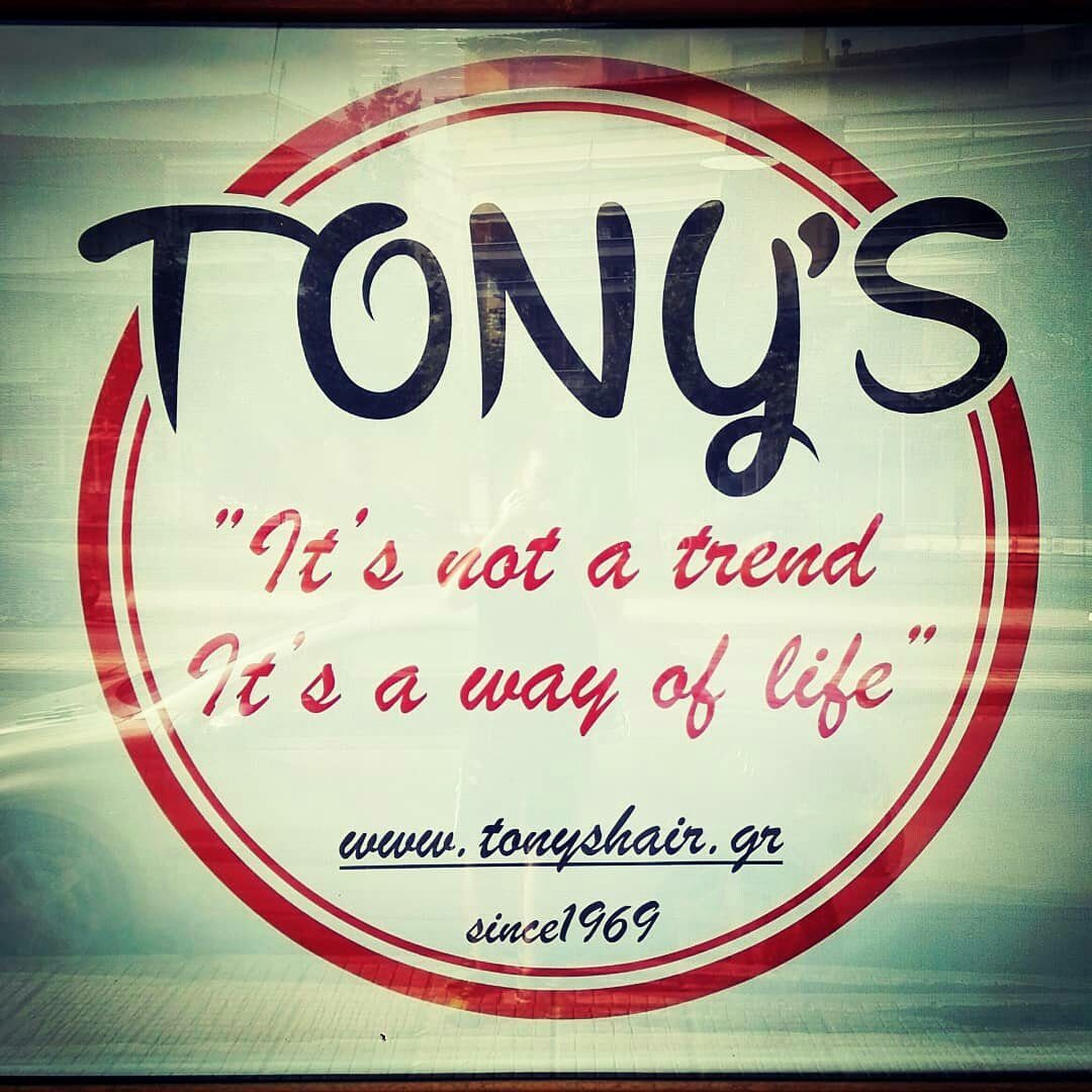 Tony`s